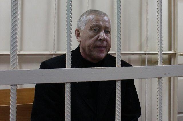Бывший глава Челябинска Евгений Тефтелев пошел на сделку со следствием