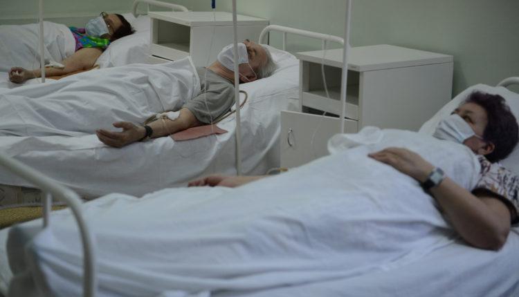 Из-за коронавируса российские больницы стали меньше лечить людей с редкими заболеваниями