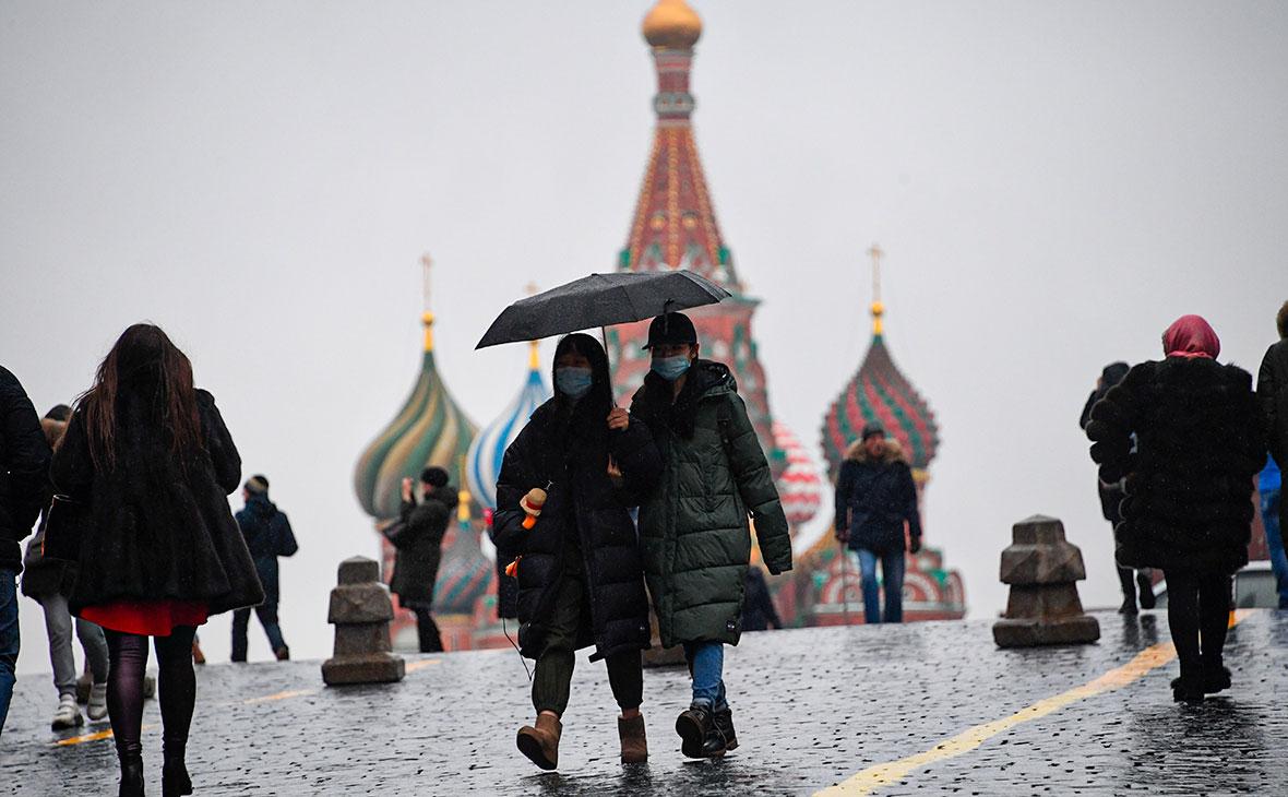 Moskvada koronavirusdan daha 53 nəfər ölüb