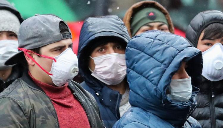 Трудовым мигрантам предложили выплачивать пособия по безработице, как гражданам РФ