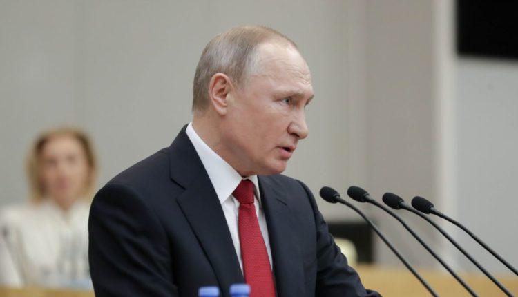 После появления поправки об обнулении сроков Путина уровень поддержки конституционной реформы снизился. ГРАФИКИ