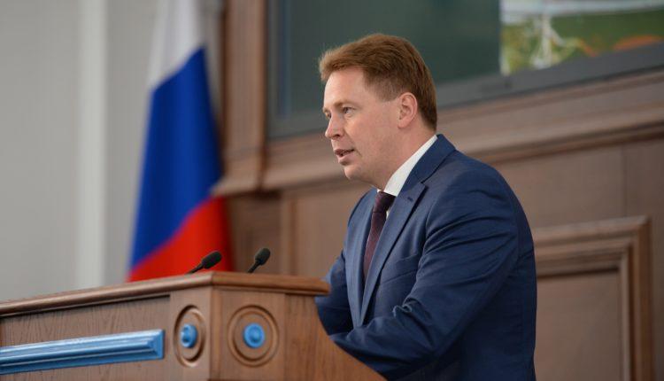 Замминистра Овсянникова, устроившего дебош в аэропорту, исключили из «Единой России»