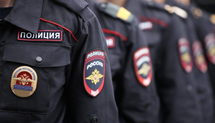 Полицейским запретят использовать предметы роскоши и критиковать власть в соцсетях