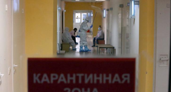В Челябинской области три десятка онкобольных заразились коронавирусом