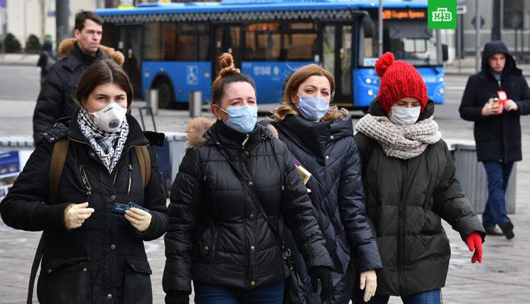 Кремль применяет к россиянам метод «намеренного устрашения», чтобы заставить их сидеть дома из-за коронавируса