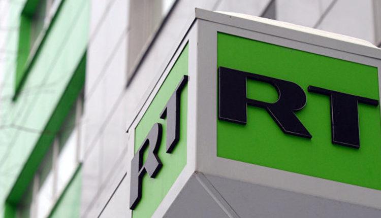 Телеканал RT в прошлом году израсходовал рекордные 22,3 млрд рублей из кармана россиян
