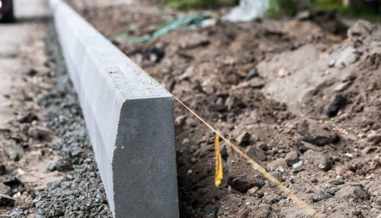 Власти Москвы заключили крупнейший контракт на закупку бетонных бордюров за 3,2 млрд рублей
