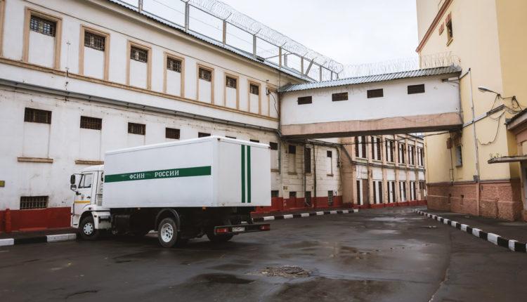 Правозащитники заявили о вспышке пневмонии в столичном следственном изоляторе «Матросская тишина»