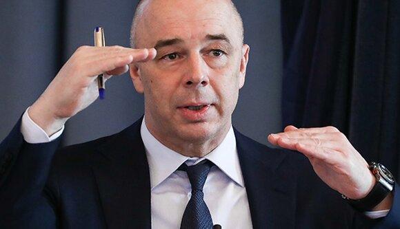 Глава Минфина Силуанов отказался считать ситуацию в России кризисом