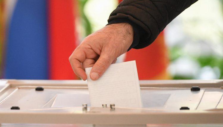 Совет Федерации утвердил закон о дистанционном голосовании на выборах и референдумах