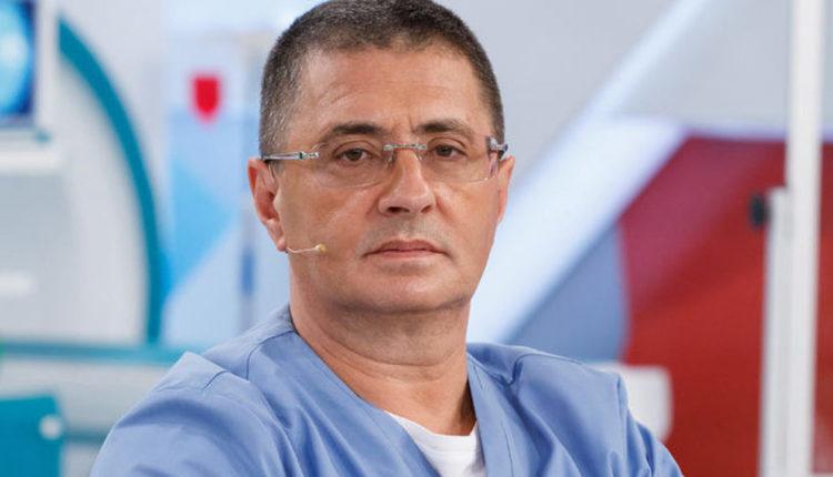 «Кому положено умереть – помрут». Глава информцентра по коронавирусу Мясников «обнадежил» россиян