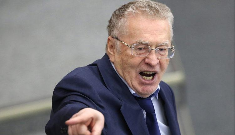 «Много ненужных депутатов и чиновников»: Жириновский предложил расформировать Совет Федерации