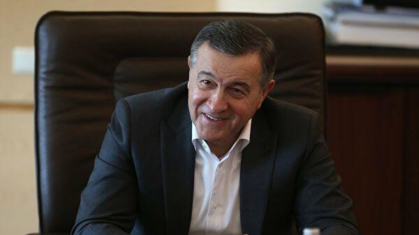 Олигарх Агаларов без конкурса получил миллиардный госконтракт на госпиталь для больных COVID-19 в Подмосковье