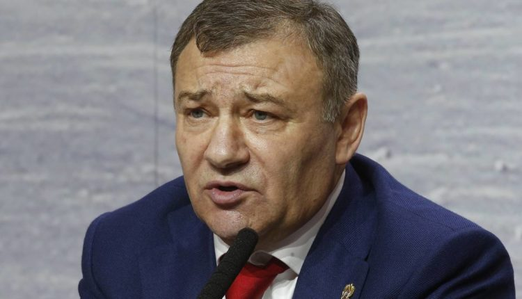 Бизнес-джет друга президента Аркадия Ротенберга летал в Латвию во время пандемии