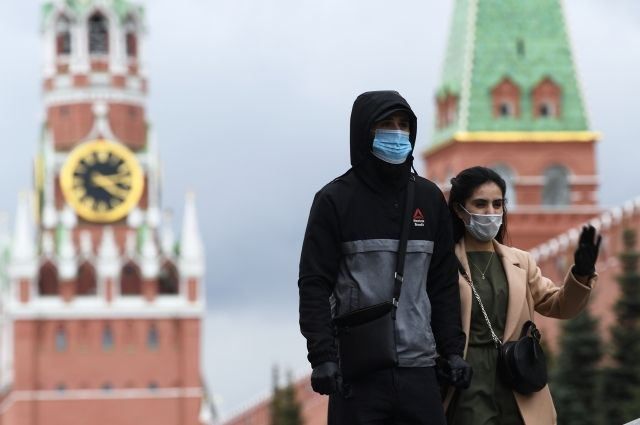 При проверке пропусков мэрия Москвы получает разрешение на отправку рекламы в течение 10 лет и передачу данных третьим лицам