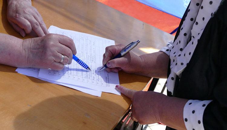 Госдума тайком ужесточила правила сбора подписей на выборах