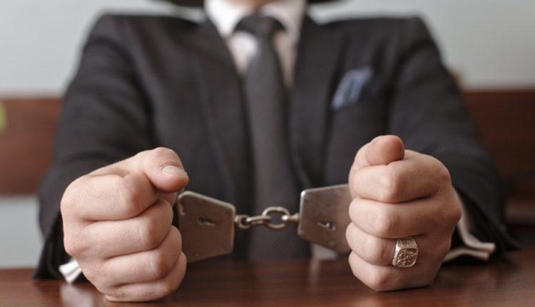 В Москве арестован полковник ФСО по делу о хищении почти 50 миллионов рублей