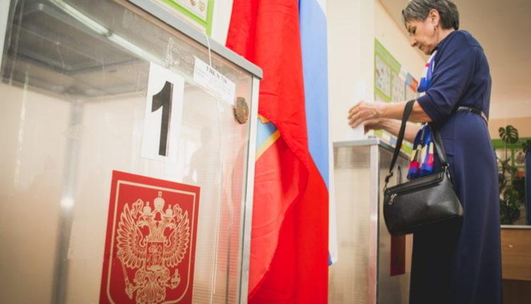 Центризбирком разработает новый порядок для голосования по Конституции с учетом ситуации с коронавирусом