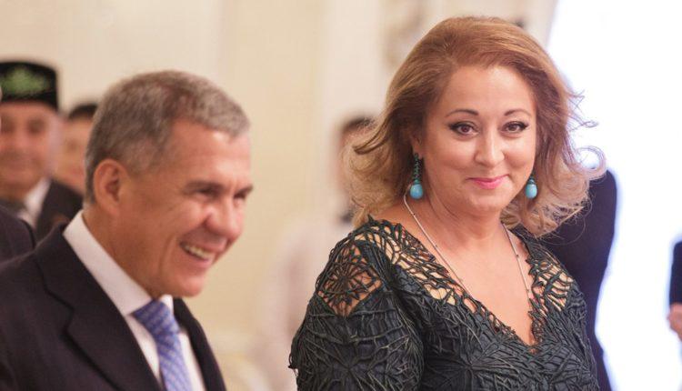 Жена президента Татарстана решила избавиться от элитных апартаментов возле Кремля. ФОТО
