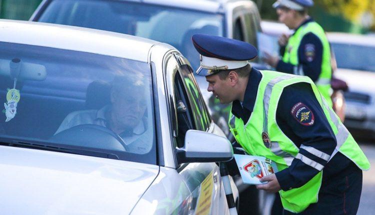 Рублевских гаишников не устроила взятка в 165 тысяч рублей, и они сдали водителя следователям