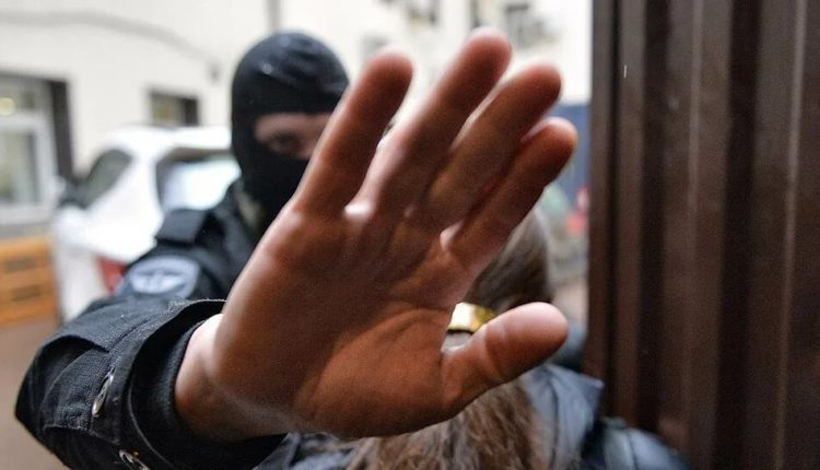 К основателю сообщества «Омбудсмен полиции» вновь пришли с обыском