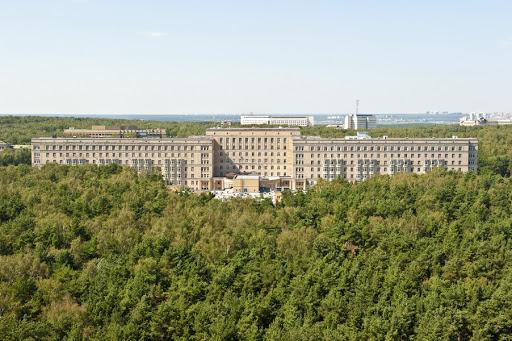 На реконструкцию поликлиники управделами президента потратят 319,7 млн рублей