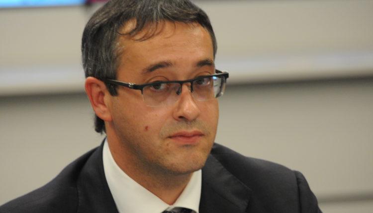 Девять депутатов хотят лишить Алексея Шапошникова поста спикера Мосгордумы