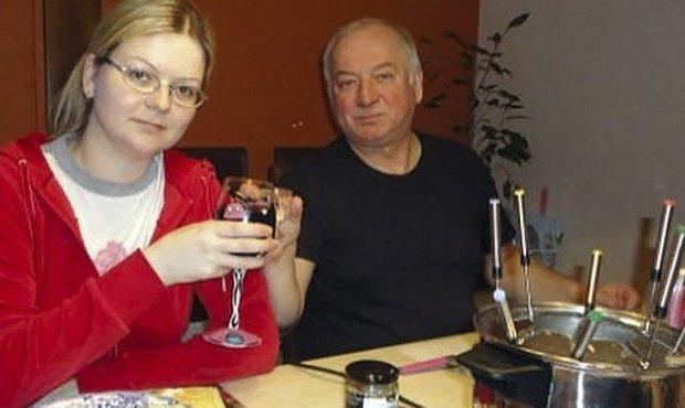 Бывший полковник ГРУ Сергей Скрипаль и его дочь поменяли имена и покинули Великобританию
