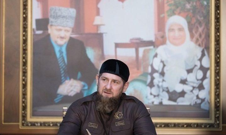 Фонд Кадырова за прошлый год получил рекордные 6 млрд рублей в качестве пожертвований