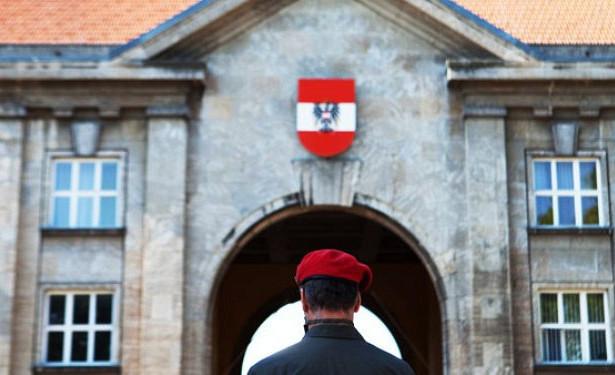 Бывшего полковника Вооруженных сил Австрии осудили за то, что он шпионил в интересах России