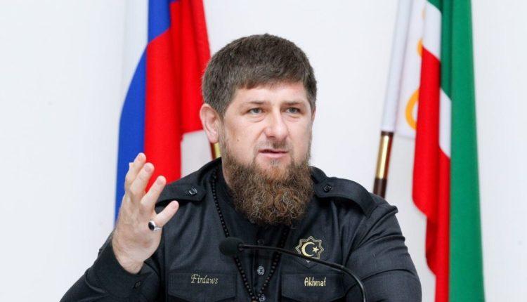 У семьи Кадырова обнаружена московская квартира, которую он не указывал в декларации