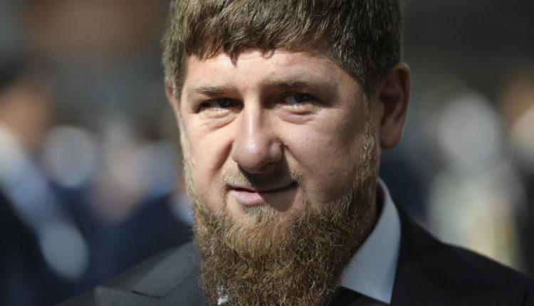 «Если кто-то действует по моему поручению, он его выполнит». Рамзан Кадыров – о задержании россиянина, который хотел убить грузинского журналиста