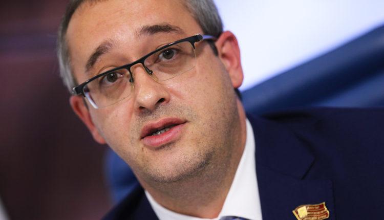 Прокуратура Москвы проверит на коррупцию спикера Мосгордумы Шапошникова