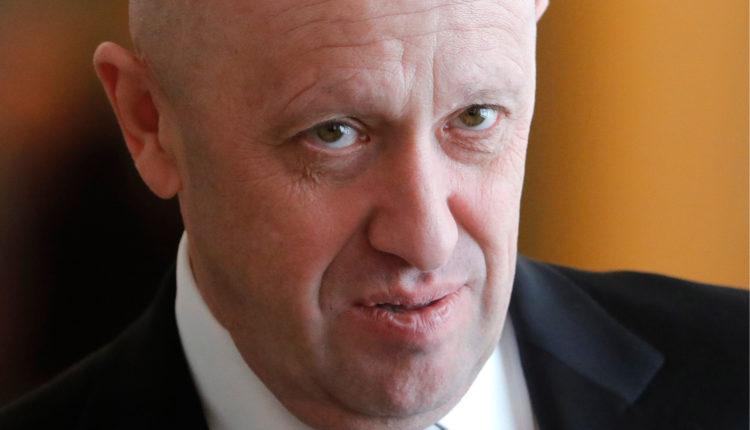 «Повар Путина» будет кормить членов избиркомов на голосовании по поправкам к Конституции