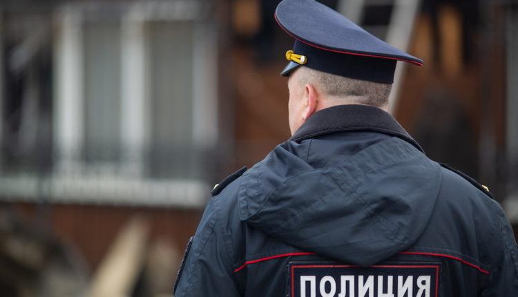 ФСБ задержала начальника курского отдела полиции по подозрению в госизмене