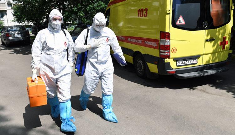 В ВОЗ назвали «трудными для понимания» данные по смертям от коронавируса в России