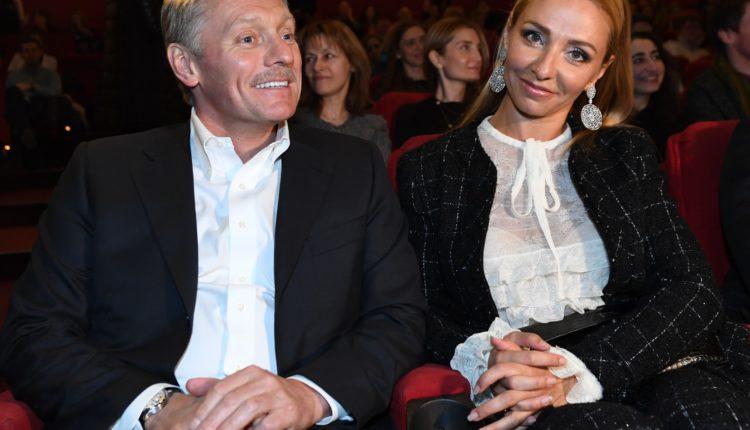 В Кремле не усмотрели коррупции в американской ипотеке жены Пескова
