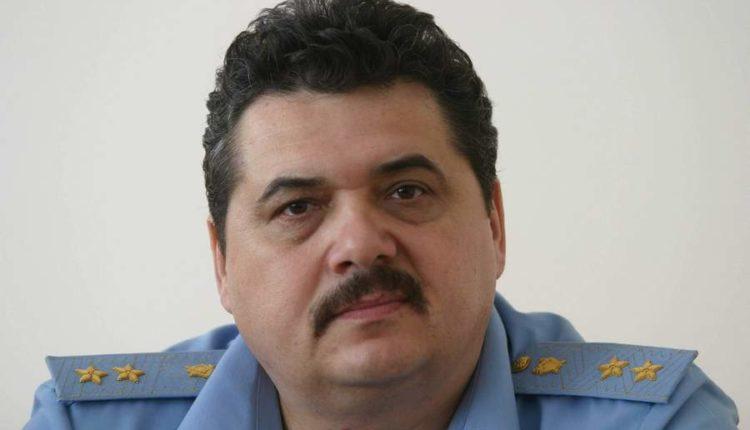 Бывшего прокурора Москвы Куденеева через суд выселили из элитной служебной квартиры
