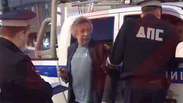 Актеру Ефремову, убившему человека в пьяном ДТП, ожесточили обвинение