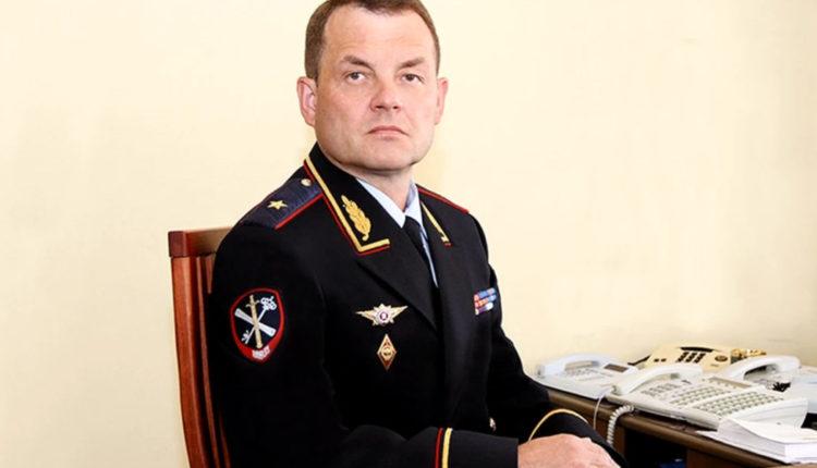 Замначальника полиции, укравшего 200 млн рублей, приговорили к условному сроку