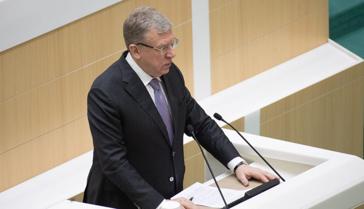 «2 млрд чистого воровства». Глава Счетной палаты отчитался о выявленных хищениях из бюджета