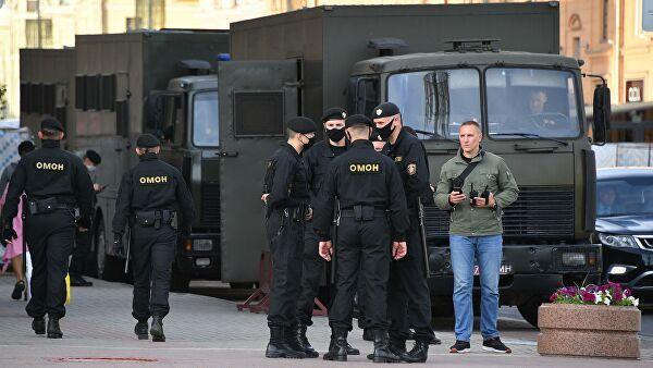 В отношении задержанных в Белоруссии боевиков ЧВК «Вагнер» возбудили дело о подготовке терактов