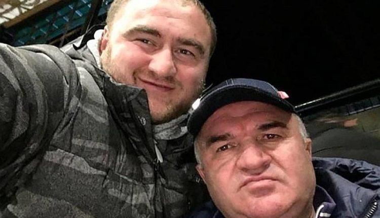 Генпрокуратура будет добиваться конфискации у семьи Арашуковых имущества на 1,5 млрд рублей