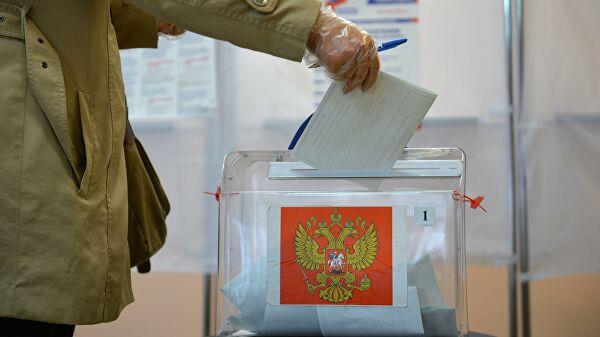 Назван единственный регион РФ, жители которого проголосовали против поправок