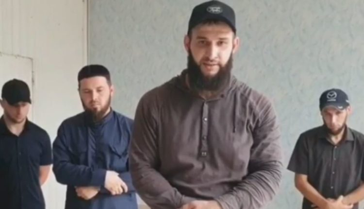Родственники убитого критика Кадырова взяли на себя ответственность за его устранение