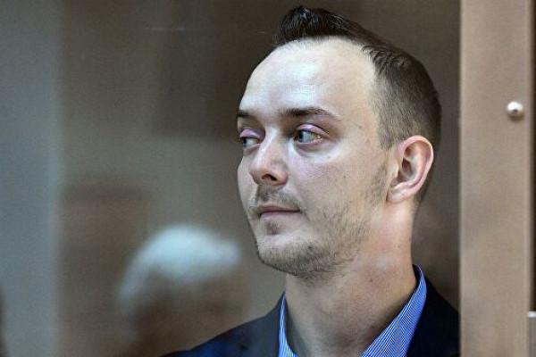 «Это полный абсурд». Гражданин Чехии, с которым дружит журналист Сафронов, заявил, что не является агентом разведки