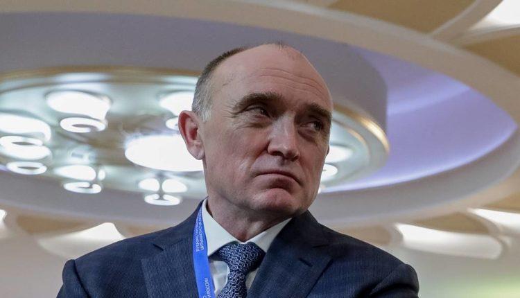 РПЦ взыскала 6 млн с фирмы семьи беглого челябинского экс-губернатора Дубровского