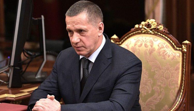 Навальный обнаружил у полпреда Путина на Дальнем Востоке дом за два миллиарда рублей. ФОТО