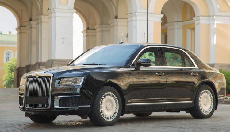 Управляющий деньгами Шувалова хочет приобрести разработчика коробок передач для Aurus