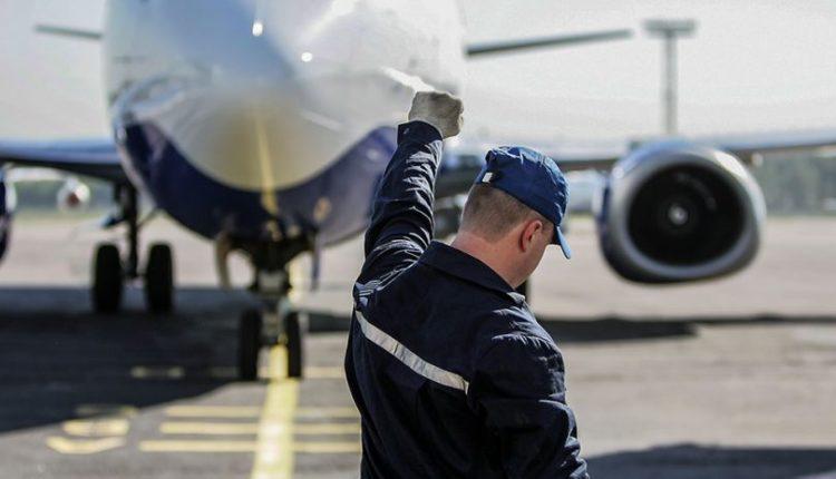 Росавиация предлагает возобновить полеты за границу из шести российских городов